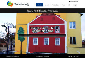 Home Knowtz